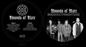 Hounds-LP labels