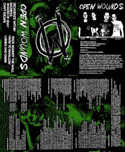 OW-tape cover