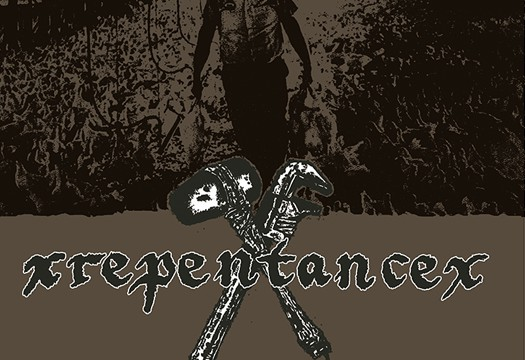xREPENTANCEx - Cleansing 7""